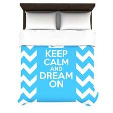 Keep Calm Duvet Cover Collection