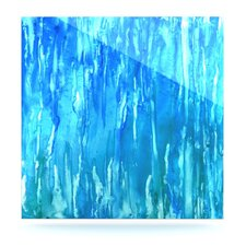 Wet & Wild by Rosie Brown Painting Print Plaque
