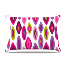 Moroccan Dreams Fleece Pillow Case