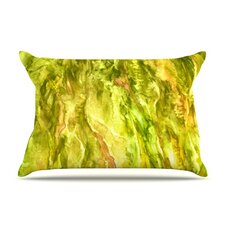 Tropical Delight Fleece Pillow Case