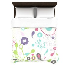 Bird Song Duvet Cover Collection