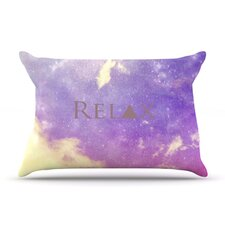 Relax Fleece Pillow Case