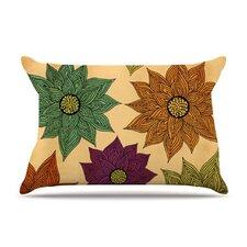 Color Me Floral Pillow Case