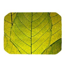 Every Leaf a Flower Placemat