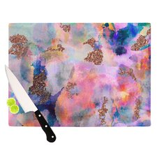 Sparkle Mist Cutting Board