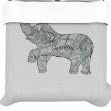 <strong>KESS InHouse</strong> Elephant Duvet Collection