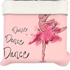 <strong>KESS InHouse</strong> Ballerina Duvet Collection