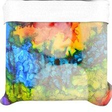 Rainbow Splatter Duvet