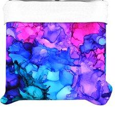 """Audrey"" Woven Comforter Duvet Cover"