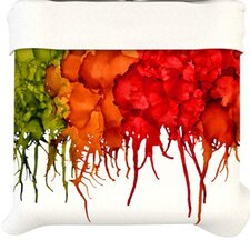 <strong>KESS InHouse</strong> Fall Splatter Duvet Collection