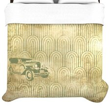 Deco Car Duvet Collection