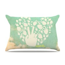 Serenity Fleece Pillow Case