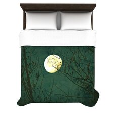 Kiss Me Goodnight Duvet Cover Collection