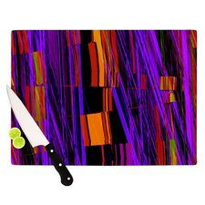 Threads Cutting Board