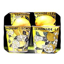 <strong>KESS InHouse</strong> Lemonade Placemat