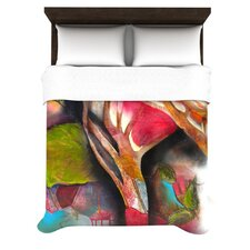 Glimpse Duvet Cover Collection