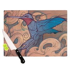 Aerialism Cutting Board