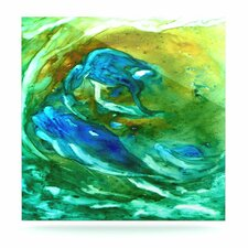 Hurricaneby Rosie Brown Painting Print Plaque