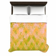 <strong>KESS InHouse</strong> Fuzzy Feeling Duvet Cover Collection