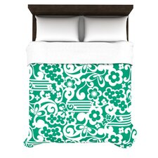 Esmerald Duvet Cover Collection