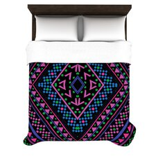 Neon Pattern Duvet Cover Collection