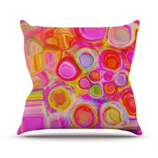 <strong>KESS InHouse</strong> Spring Throw Pillow