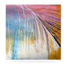Sway by Steve Dix Painting Print Plaque