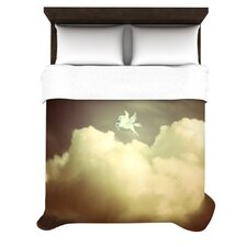 <strong>KESS InHouse</strong> Pegasus Duvet Cover Collection