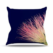 <strong>KESS InHouse</strong> Oh Happy Day Throw Pillow