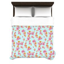 Paper Flower Duvet Cover Collection