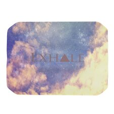 Exhale Placemat