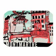 Montmartre Placemat