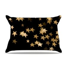 <strong>KESS InHouse</strong> Twinkle Fleece Pillow Case