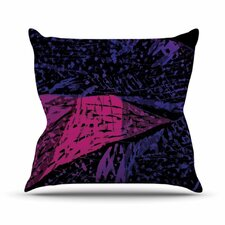 Family 6 Throw Pillow
