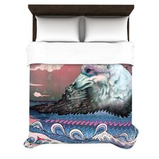 Lone Wolf Duvet Cover Collection
