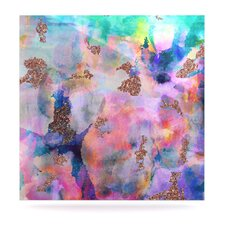 <strong>KESS InHouse</strong> Sparkle Mist Floating Art Panel