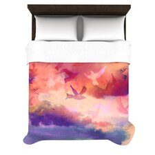 Souffle Sky Duvet Cover Collection