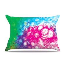 Nastalgia Fleece Pillow Case