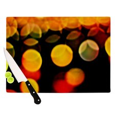 Lights Cutting Board