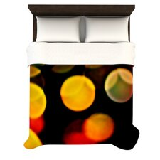 Lights Duvet Cover Collection