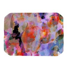 Painterly Blush Placemat