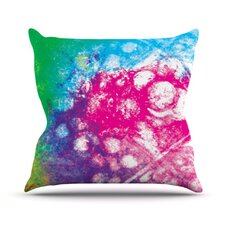 Nastalgia Throw Pillow