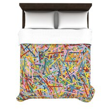 More Sprinkles Duvet Cover Collection