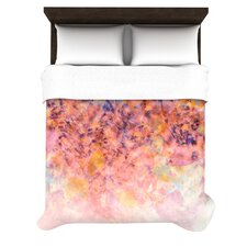 Blushed Geometric Duvet Cover Collection