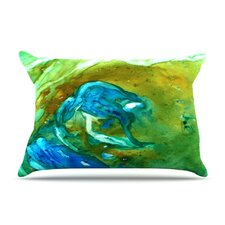 <strong>KESS InHouse</strong> Hurricane Fleece Pillow Case