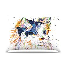 Sophia Fleece Pillow Case