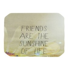 Friends Sunshine Placemat