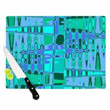 Changing Gears Cutting Board