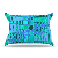 Changing Gears Fleece Pillow Case