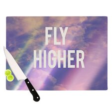 Fly Higher Cutting Board